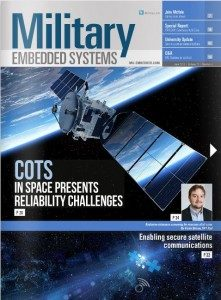 Military Embedded Systems June 2016